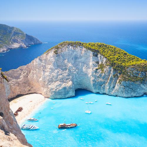 The Top 10 Summer Getaways