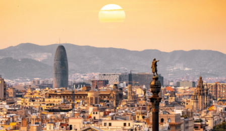 Travel Tips to European Countries: Spain